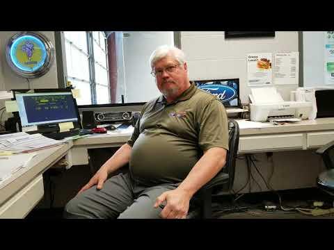 Auto Glass Repair Tulsa | Kevin Jordan - Testimonial | 918-610-9967