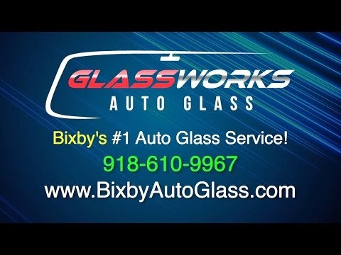 GlassWorks Auto Glass - Bixby OK