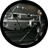 Power Window Repair Tulsa