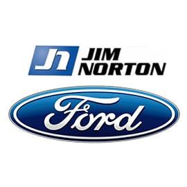 Jim Norton Ford
