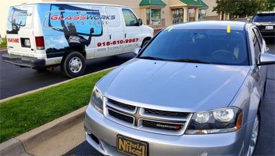 Tulsa Auto Glass Repair Company